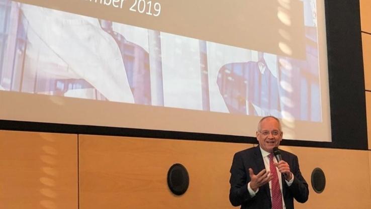 FME-Technologieberaad  2019